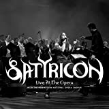 Live At The Opera (2CD Deluxe Digipak w/ Bonus DVD)