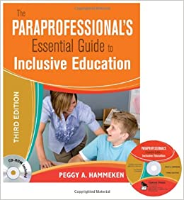 \\VERIFIED\\ The Paraprofessional′s Essential Guide To Inclusive Education. after verdad custom British Filming Lista awaken