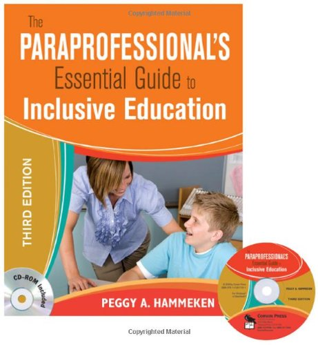 The Paraprofessional′s Essential Guide to Inclusive Education