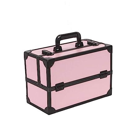 Zzyq Estuche De Belleza Caja De Cosméticos Para El Arte Del ...