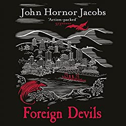 Foreign Devils