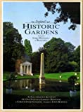 img - for England's Historis Gardens (Spanish Edition) book / textbook / text book