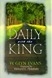 img - for Daily With The King: A Devotional for Self-Discipleship book / textbook / text book
