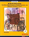 ICD-9-CM Expert for Home Health Services, Nursing Facilities, and Hospices 2002, Medicode, 1563298260