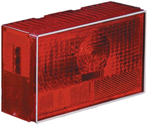 Tail Light Shell F//SP7 Right Hand Dry Launch 3001.4640