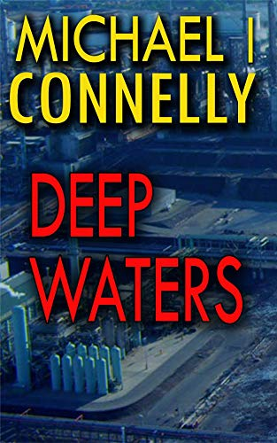 Pdf Mystery Deep Waters