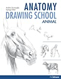 img - for Anatomy Drawing School: Animal Anatomy book / textbook / text book