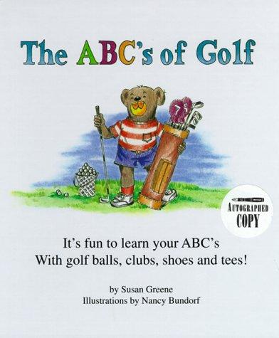 The ABC's of Golf - The Ohio Dayton Greene