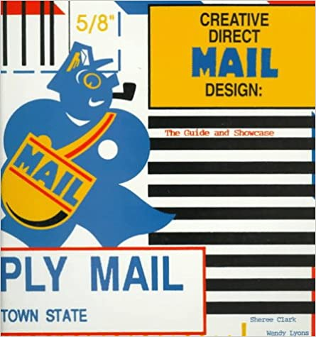 Creative Direct Mail Design