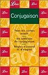 La Conjugaison par Anonyme