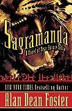 Sagramanda (A Novel of Near-future India)