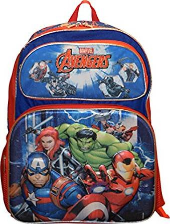 Marvel Avengers Deluxe 16