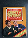 The Official Abbott and Costello Scrapbook, Stephen Cox and John Lofflin, 0809241803