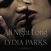All Night Long: The Nathan Cotton Series, Book 2 | Lydia Parks