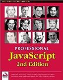 JavaScript, Nigel McFarlane, 1861005539