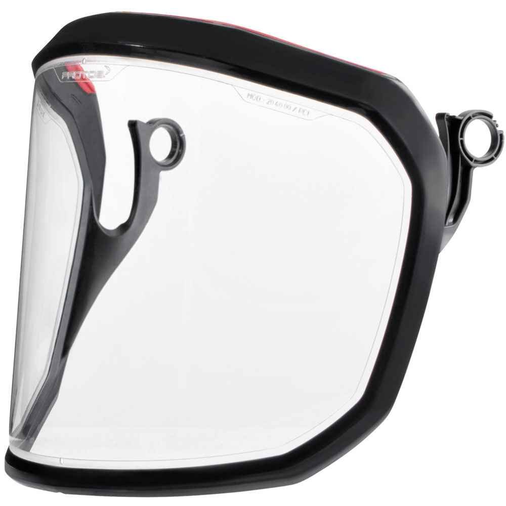 Pfanner Protos Integral Clear Visor