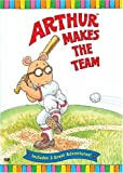 Arthur Makes the Team [VHS]