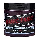 #3: Manic Panic Purple Haze