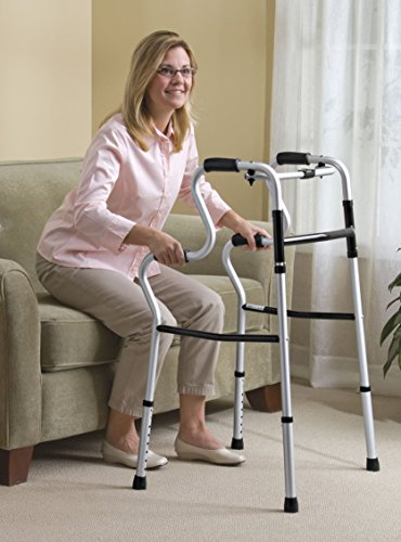 Review Easy Rise Walker XL