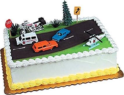 Amazon Com Oasis Supply Emergency Rescue Cake Decorating Kit 1 Set