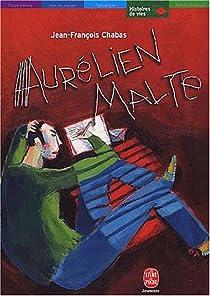 Aurélien Malte par Chabas
