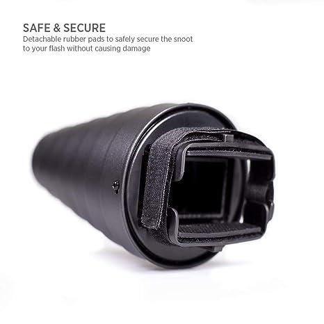 Coupe Speedlight Flux Flash Camera De Studiopro Pour Modificateur ZkuiTwOPXl
