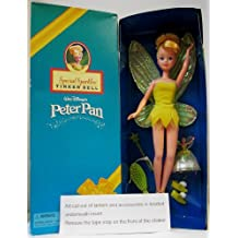 Avon Exclusive Peter Pan's TINKERBELL DOLL by Mattel 1998
