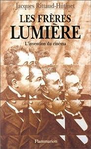 """Afficher """"Les frères Lumière"""""""