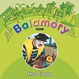 The Clown. (Balamory)
