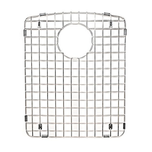 (Franke Ellipse Stainless Steel Bottom Sink Grid)