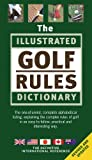 The Golf Rules Dictionary, Hadyn Rutter, 1572436239