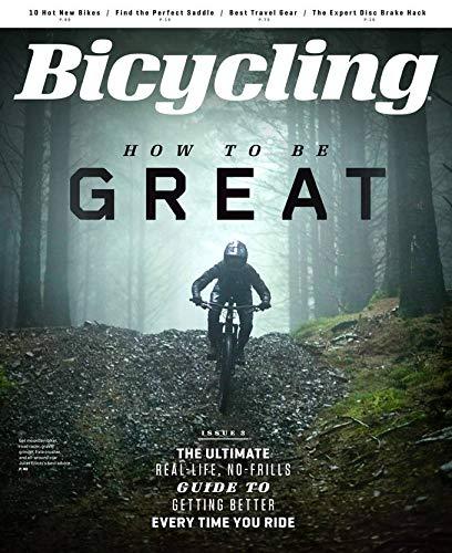 : Bicycling