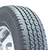 Michelin LTX A/S Radial Tire - 255/70R18 112T