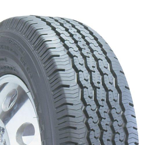 Michelin LTX A/S Radial Tire - 245/70R17 116R