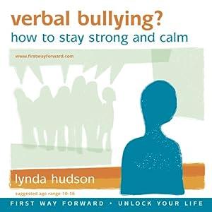 Verbal Bullying Speech