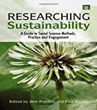 Researching Sustainability, , 1849711216