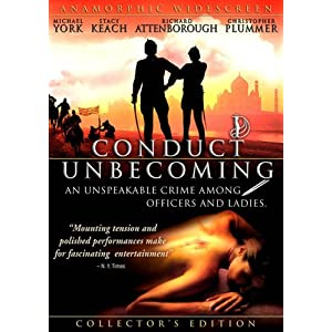 Conduct Unbecoming (2005)