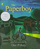 The Paperboy, Dav Pilkey, 0531088561