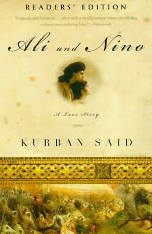 Ali and Nino: A Love Story