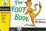 : LeapFrog My First LeapPad Educational Book: Dr. Seuss The Foot Book (This Item Works Only with MY FIRST LEAPPAD)