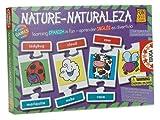 : Bilingual Animals Game