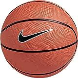 Nike Basketball Swoosh Mini Amber Size 3