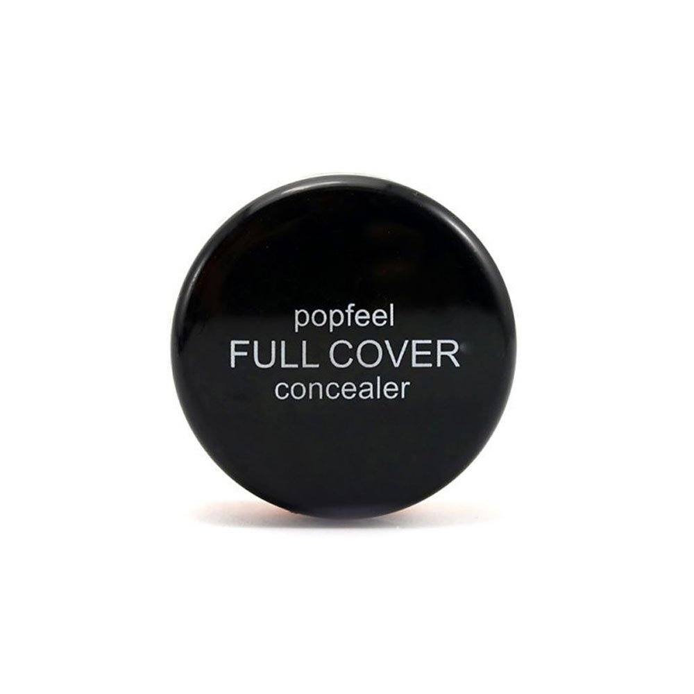 Pepecare Makeup Primer Oil Control Full Cover Pore Ql Eyebrow Cream 15gr Wrinkle Concealer Cosmetic Face Base Contour Palette B Beauty