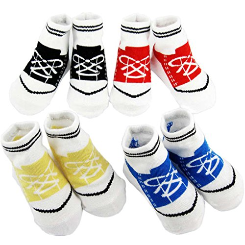 KF Non Skid Sneaker Infants Toddlers product image