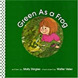 Green as a Frog, Molly Dingles, 1891997211