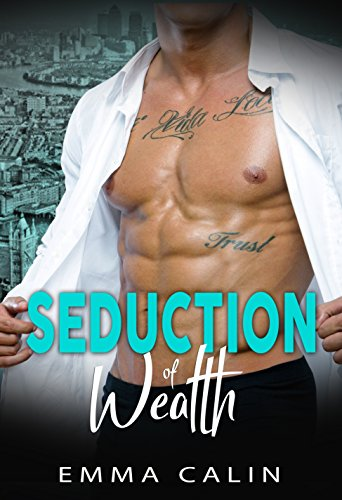 Seduction of Wealth: Hot Cops. Hot Crime. Hot Romance.