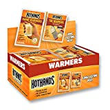 Kyпить HotHands Hand & Toe Warmers - Long Lasting Safe Natural Odorless Air Activated Warmers - 24 Pair OF Hand Warmers & 8 Pair Of Toe Warmers на Amazon.com