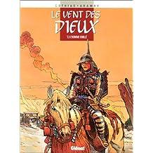 VENT DES DIEUX T03 : L'HOMME OUBLIÉ