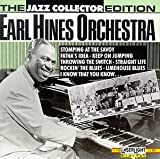 Earl Fatha Hines Orchestra the Jazz Collector Edition