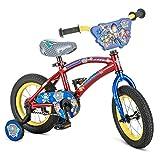 "Paw Patrol 12"" Bicycle"